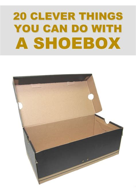 shoebox box ideas best 25 shoe box storage ideas on diy makeup