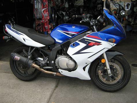 Suzuki Motorcycle Wreckers Melbourne Suzuki 2006 Gs500f