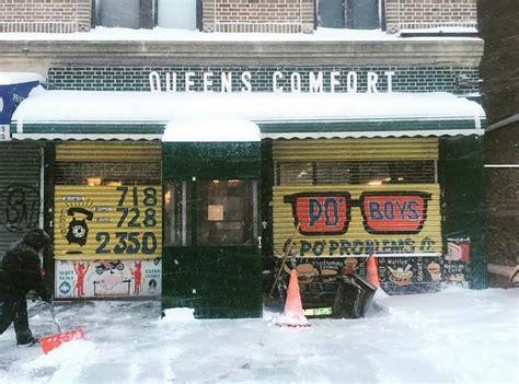 queens comfort queens comfort is closing so what s next we heart astoria