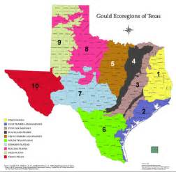 ecoregions map aggieclover