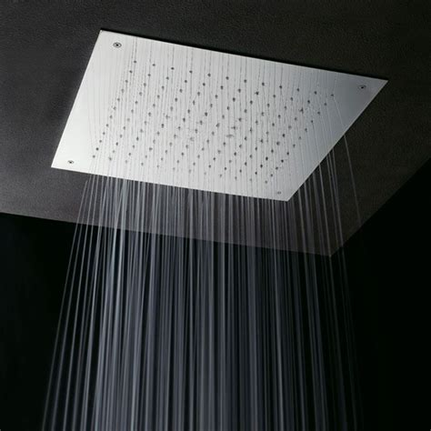 rubinetteria per doccia soffione ad incasso per doccia rubinetterie treemme