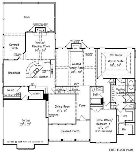 frank betz floor plans downing park house floor plan frank betz associates