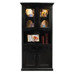 Corner Curio Cabinet For Kitchen Black Corner China Cabinet Clipartsgram