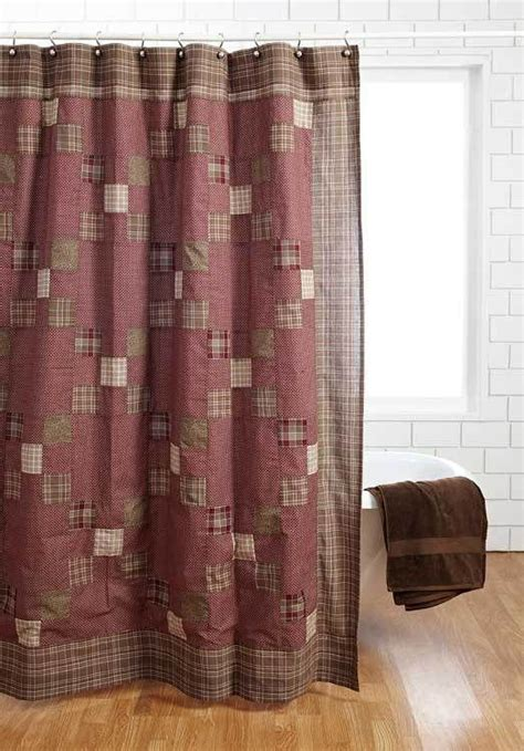 Primitive Country Curtains 44 Best Images About Primitive Country Inspired Shower Curtains On