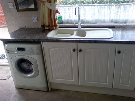 fitting a kitchen sink sheffield kitchen fitting services flatpack joinery