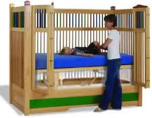 crib bed for special needs creative ideas of baby cribs