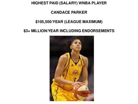 highest paid wnba salary highest paid wnba player ever newhairstylesformen2014 com