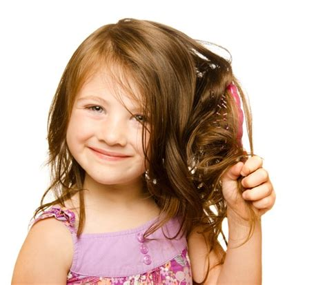 5 Hair Care Myths Did You That by Hair Care Myth 4 You Should Brush Your Hair 100 Times