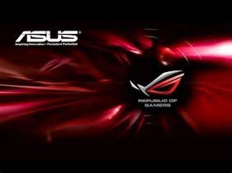 download theme windows 7 republic of gamers full download th me asus rog rainmeter windows 10