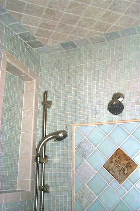 tiled ceiling in bathroom bathroom celing tiles bathroom tile