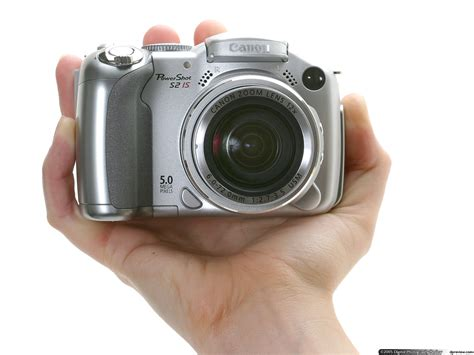 canon powershot reviews canon powershot s2 is review digital photography review