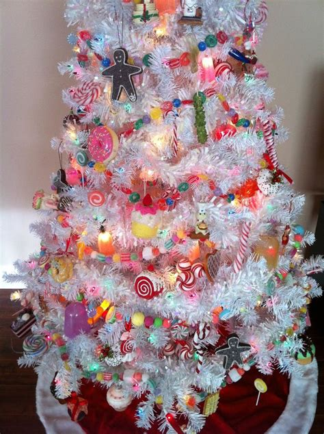 yummy and sweet christmas tree ideas frugal family fair
