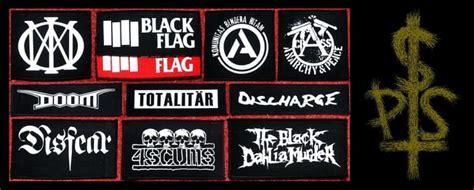 Jual Patch Emblem Band Kaskus jual grosir emblem patch musik band metal