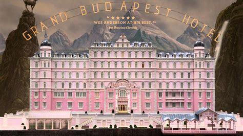 Theme Hotel Budapest   ost the grand budapest hotel s rothe z 228 uerli main