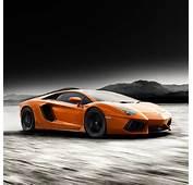 World Of Cars Lamborghini Aventador Images  1