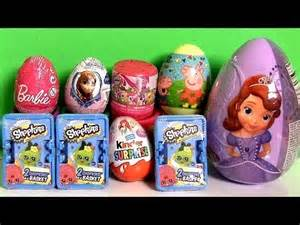 Where To Find Mlp Blind Bags Huge Sofia First Toy Surprise Easter Eggs Peppa Shopkins