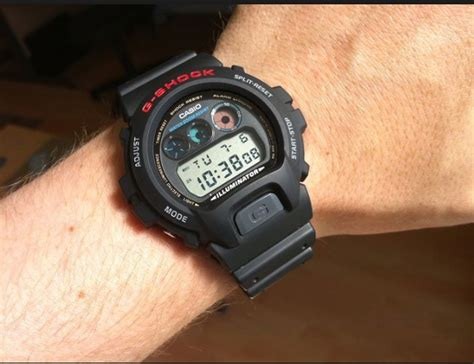 Casio G Shock G 6900 Original rel 243 gio casio g shock dw 6900 1vdr original dw 5600 dw6900