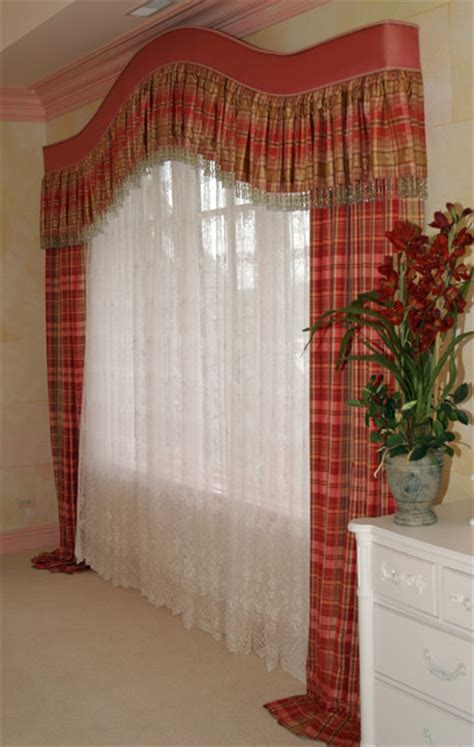 add interest   large bedroom window  adding  arched