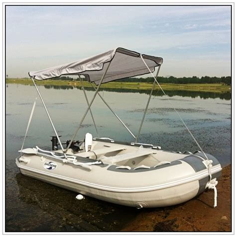 inflatable fishing boat with canopy online buy wholesale boat canopy from china boat canopy