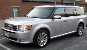 file 2009 ford flex limited 2 jpg wikimedia commons