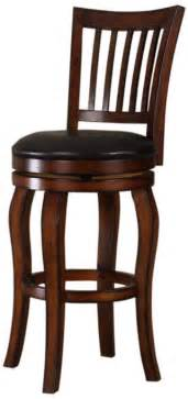 24 Bar Stools With Backs Buy Roundhill Solid Wood Swivel Bar Stools With Back 24