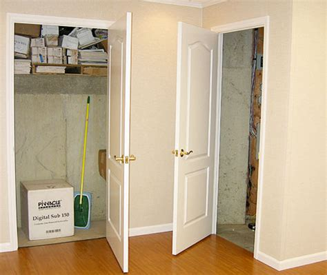 everlast basement wall paneling installation in greater