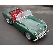 Triumph TR3 Photos  PhotoGallery With 7 Pics CarsBasecom