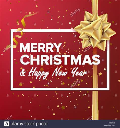 merry christmas background vector beautiful luxury holiday christmas stock vector art