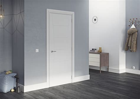 Deanta Doors Sale - inspiration oak walnut white primed interior doors