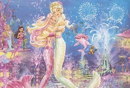 Barbie Mermaid Tale Movie