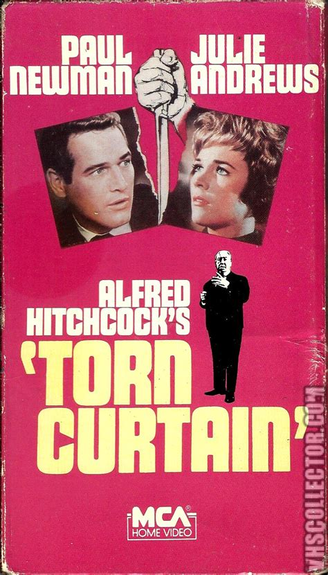 torn curtain imdb torn curtain vhscollector com your analog videotape