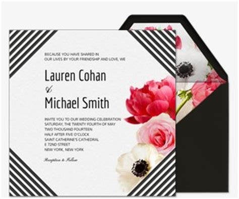 Wedding Invitations Evite by We Vow To Make It Easy How To Word A Wedding Invitation