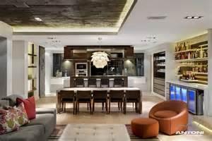 Open plan kitchen dining luxurious interior pearl valley golf