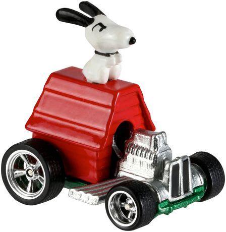 Hotwheels Snoopy Hwc059 wheels snoopy vehicle walmart canada