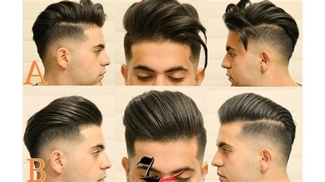 haircut for new look hairstyle must gaze