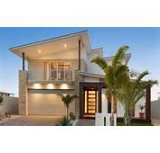Australian Dream Home Design  4 Bedrooms Plus Study Two Storey