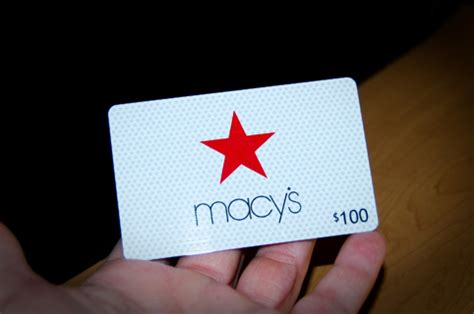 free 100 macy s gift card gift cards listia com auctions for - Do Macy S Gift Cards Expire