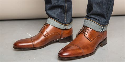 Style Shoes s leather dress shoe styles the ultimate s dress