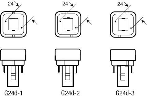 Sockel G24d 1 by 10000 Watt