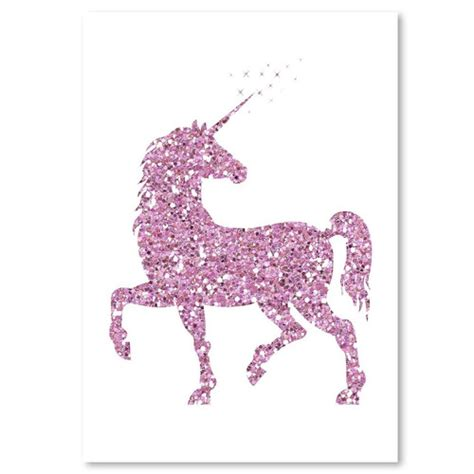 Shower Over Bath Options pink glitter unicorn graphic art wayfair