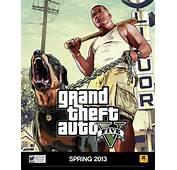 Grand Theft Auto V Retail Item Round Up
