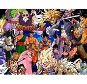 Anime Dragon Ball Z En Vivo HD Detvinfo