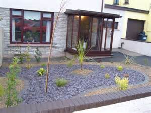 How to create low maintenance garden front yard landscaping ideas