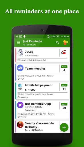best reminder app for android 15 best android reminder apps to do reminder vs bz reminder vs any do and 12 more visihow