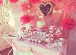 Fairytale baby shower or birthday party ideas via kara s party ideas