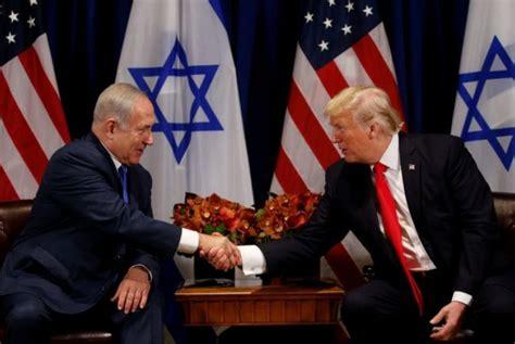 Donald Trump Dan Israel | trump pertimbangkan yerusalem sebagai ibu kota israel
