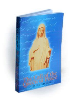 the of medjugorje books petar ljubicic call of the of peace medjugorje book