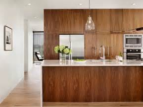 walnut kitchen 10 amazing modern kitchen cabinet styles