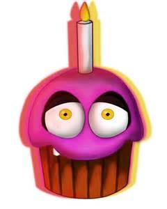 Fnaf chica s cupcake by smappa art on deviantart