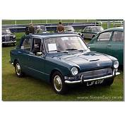 Simon Cars  Triumph 1300